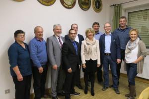 Nominierungsversammlung Dornheim