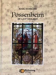 Ortschronik Possenheim 2